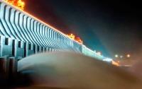Китай завершил строительство крупнейшей в мире ГЭС (ФОТО)