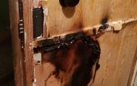 В Николаеве мужчина поджег квартиру соседей
