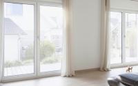 Металлопластиковые окна как элемент интерьера