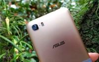 ASUS готовит к выпуску новый смартфон