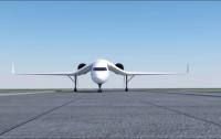 Не самолет и не поезд: разработчики показали транспорт будущего