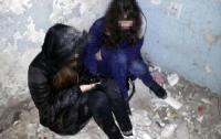 В Мариуполе подростки пытались совершить групповой суицид