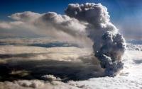 Над Украиной проплыло радиоактивное облако