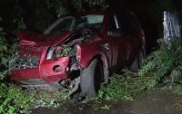 Девушка на Range Rover убила 5 человек, въехав в автобусную остановку