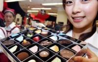 Японских школьников попросили не поддаваться «валентиновой лихорадке»
