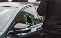 Спецназ задержал подозреваемых в грабежах и угонах в Днепре