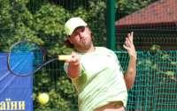 Скандал в украинском теннисе: спортсмен попался на подделке документов