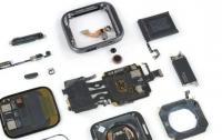 iFixit разобрали часы Apple