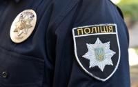 На Виннитчине полицейский в школе выстрелил в коллегу