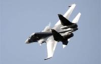 СМИ: два китайских истребителя перехватили самолет США