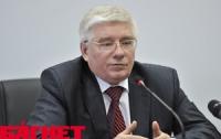 Чечетов считает законной отставку мэра Черкасс