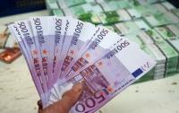 Итальянская мафия напечатала 28 млн фальшивых евро