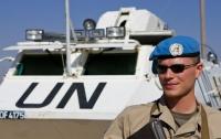 В ОБСЕ приветствовали бы ввод миротворцев ООН на Донбасс