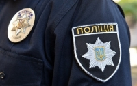 В Одессе мужчина въехал в ворота частного дома и устроил стрельбу