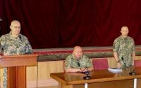 Представили нового командира Сухопутных войск