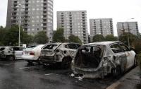 Загадочные поджоги машин в Швеции: появились первые задержанные