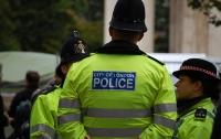 В Лондоне арестованы четверо мужчин за подготовку терактов