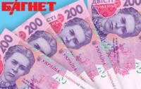 В Киеве – 106 миллионеров, - налоговая