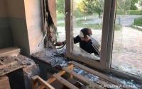 Месть предпринимателю: на Ровенщине бросили гранату в магазин и подожгли грузовик