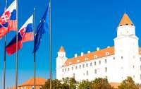 Словакия вносит изменения в порядок въезда для украинцев