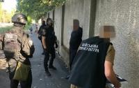 В Одесской области на взятке задержали полицейского