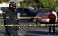 В Мексике одновременно расстреляли 15 человек в разных барах