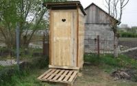 Украли туалет: в Чернигове произошло курьезное ограбление
