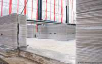 В Германии впервые начали печатать жилой дом на 3D-принтере