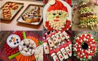 Во сколько украинцам обойдутся деликатесы на праздничном столе