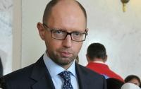 Яценюк уверен, что его заказали, он назовет имена заказчиков в парламенте