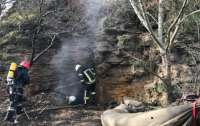 В Одессе под завалом обнаружили тело мужчины