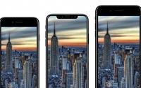 Раскрыты габариты iPhone 8