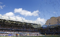 Абрамович приостановил реконструкцию стадиона