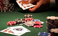 Полиция закрыла подпольный покер-клуб в Запорожской области