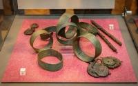В Полтаве можно увидеть клад 800 года до нашей эры