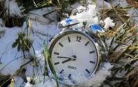 В Украине готовятся к отмене зимнего и летнего времени