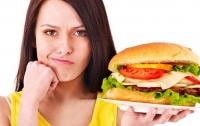 Вкусная еда может привести к депрессии