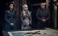 В сеть попали фото из четвертой серии финала
