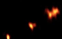 Найден самый яркий объект в ранней Вселенной