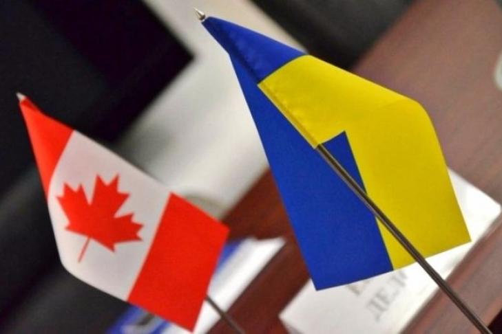 Украина иИзраиль обсуждают пошлины наагропродукцию врамках будущей ЗСТ
