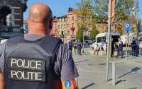 В бельгийском Андерлехте начались массовые беспорядки