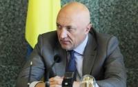 Руководитель Полтавской области срочно заболел после обысков
