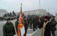 УПЦ МП сотрудничает с террористами (ФОТО)