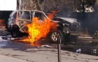 Убийство подполковника контрразведки СБУ раскрыто (видео)