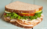 Как подорожали бутерброды с колбасой