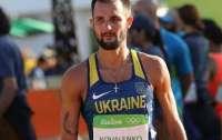 Олимпиада-2020: Украинского атлета официально отстранили от участия в Играх