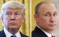 Экс-глава ЦРУ: Трамп может быть запуган Путиным