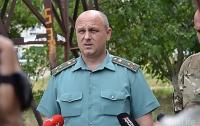 У военкома Николаевщины нашли бизнес в Крыму, а у жены российский паспорт