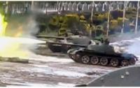 Сирийцы: правительство использует нас, как живой щит для танков