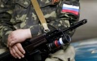 На Донбассе ликвидировали главаря боевиков